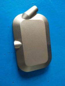 magnesium casting